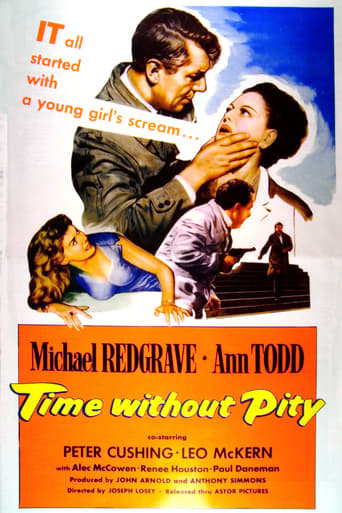 Poster of Time Without Pity