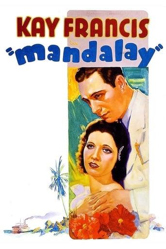 Poster of Mandalay