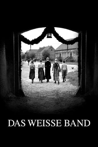 Das weisse Band - Eine deutsche Kindergeschichte - Drama / 2009 / ab 12 Jahre