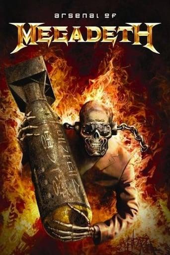 Megadeth: Arsenal Of Megadeth