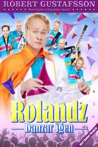 Rolandz - Scensommar
