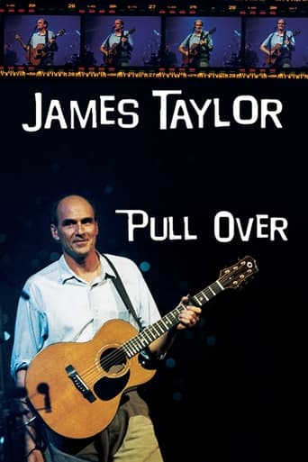 James Taylor Pull Over