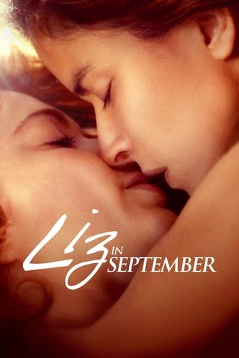 Poster of Liz in September