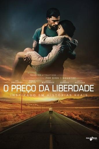O Preço da Liberdade - Poster