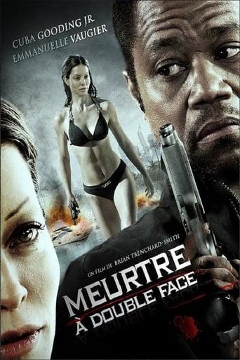 Poster of Meurtre à double face