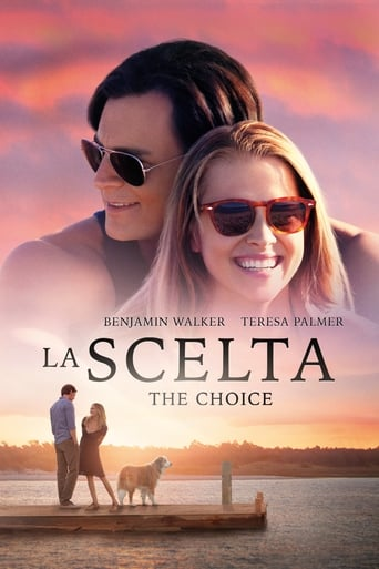 Poster of La scelta - The Choice