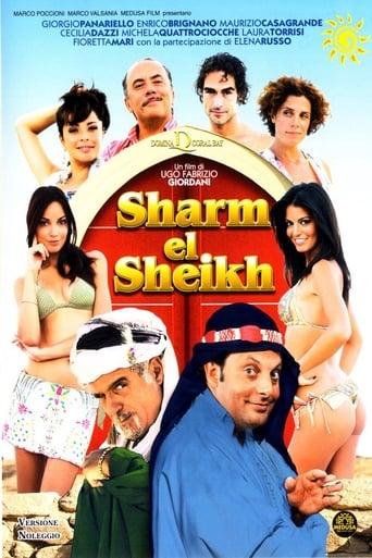 Watch Sharm El Sheikh - Un'estate indimenticabile Free Online Solarmovies
