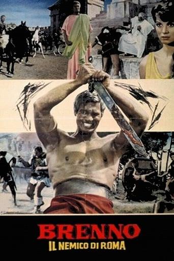 Watch Brennus, Enemy of Rome full movie downlaod openload movies