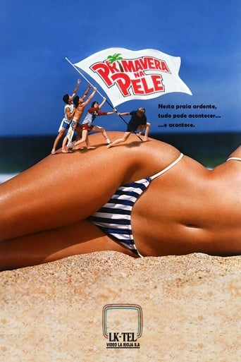 Primavera na Pele Torrent (1983) Dual Áudio / Dublado BluRay 720p – Download
