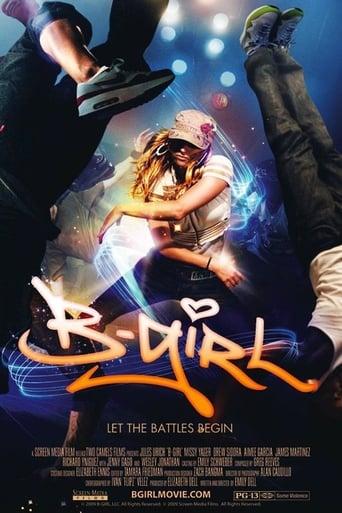 Poster of B-Girl