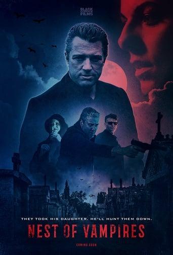 Nest of Vampires Poster