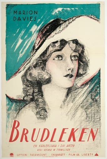 Poster of The Bride's Play