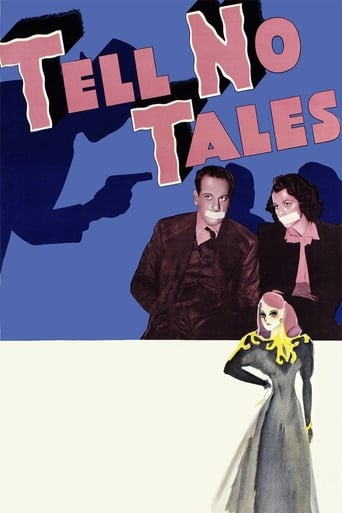 Poster of Tell No Tales