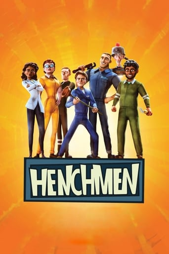 Poster of Henchmen