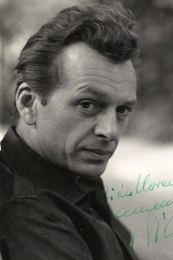 Image of Gérard Tichy