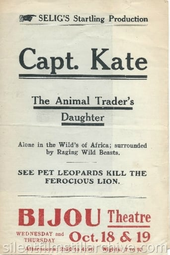 Poster of Captain Kate