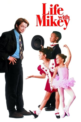 Poster of Life with Mikey
