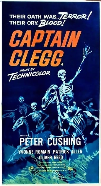 'Captain Clegg (1962)