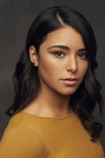 Image of Nicole Muñoz