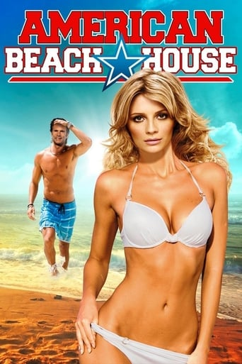 Poster of American Beach House