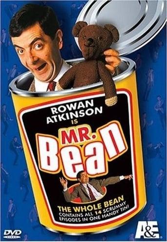 Mr. Bean 1ª Temporada – Torrent Download WEB-DL 720p Dublado (1990)