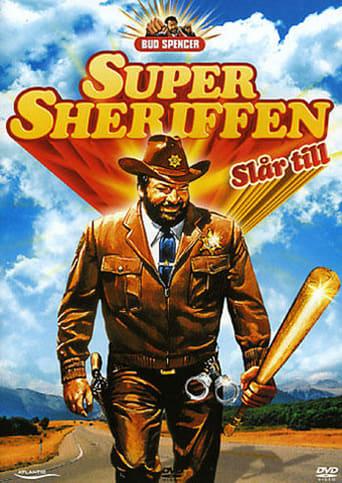 De Sheriff ziet ze Vliegen