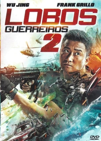 Baixar Lobo Guerreiro 2 Torrent (2018) Dublado / Dual Áudio 5.1 BluRay 720p | 1080p Download