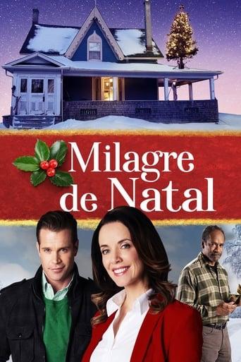 Poster of Milagre de Natal