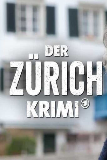 Poster of Der Zürich-Krimi: Borcherts Fall
