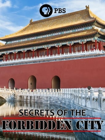 Poster of Secrets of the Forbidden City