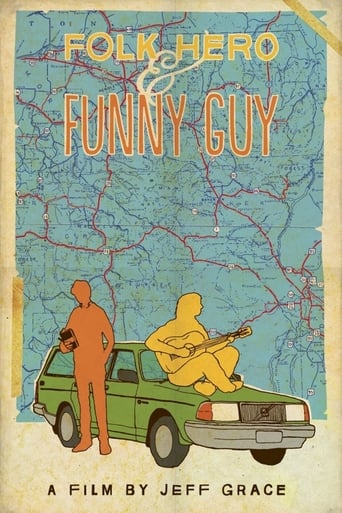 Poster of Folk Hero & Funny Guy