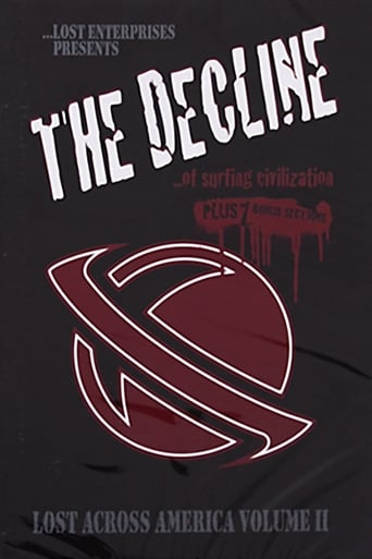 The Decline: Lost Across America