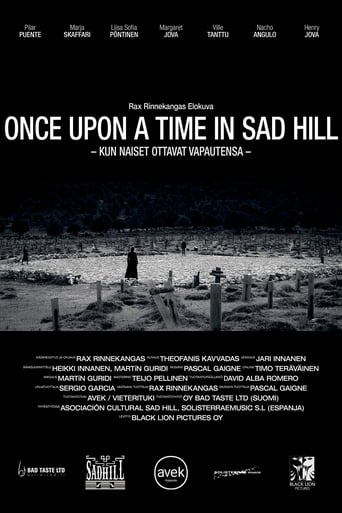Watch Once Upon a Time in Sad Hill Free Movie Online