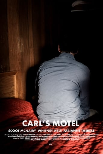 Poster of Carl's Motel