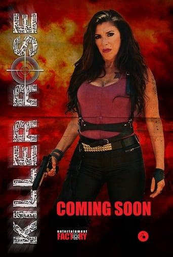 Poster Killer Rose