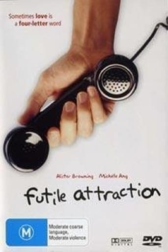 Poster of Futile Attraction