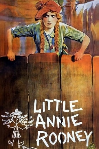 Poster of Little Annie Rooney