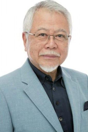 Image of Osamu Saka