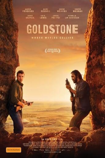 voir film Goldstone streaming vf