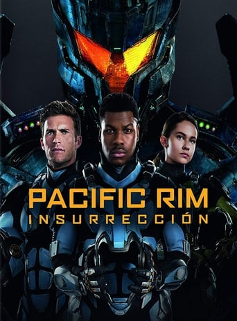 Pacific Rim: Insurreccion Pacific Rim: Uprising