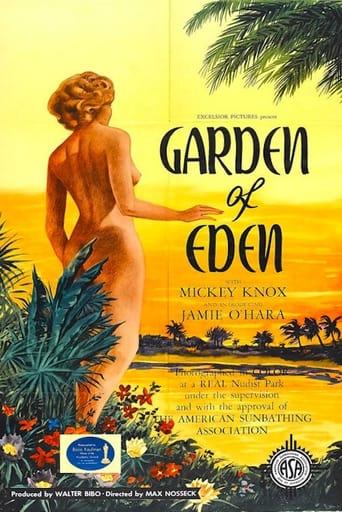 Poster of Garden of Eden