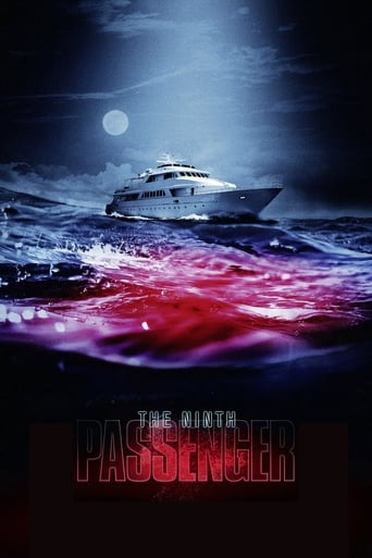 Poster of The Ninth Passenger