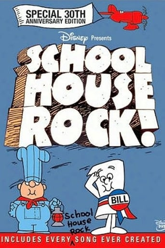 Poster of Schoolhouse Rock! (Special 30th Anniversary Edition)