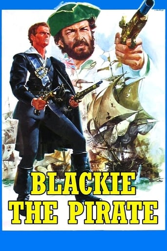 Watch Blackie the Pirate 1971 full online free