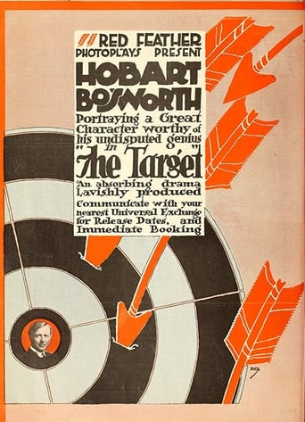 Poster of The Target