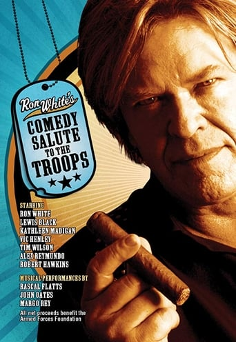 Ron White: Comedy Salute to the Troops