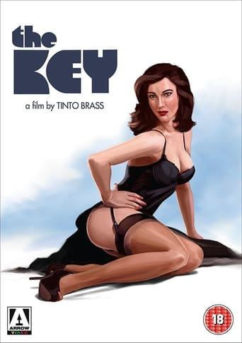 Poster of The Key