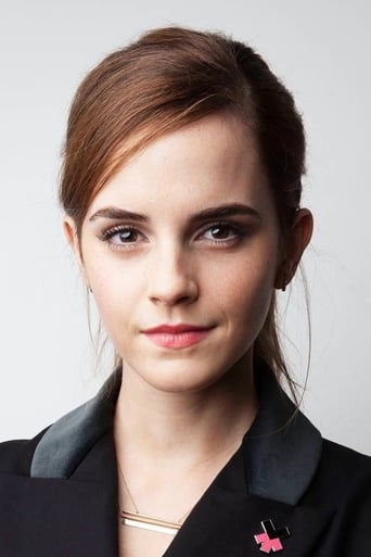 A picture of Emma Watson