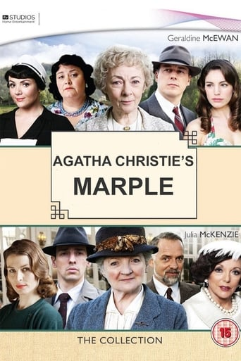Poster of Agatha Christie's Marple