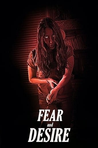 Watch Fear and Desire Free Movie Online